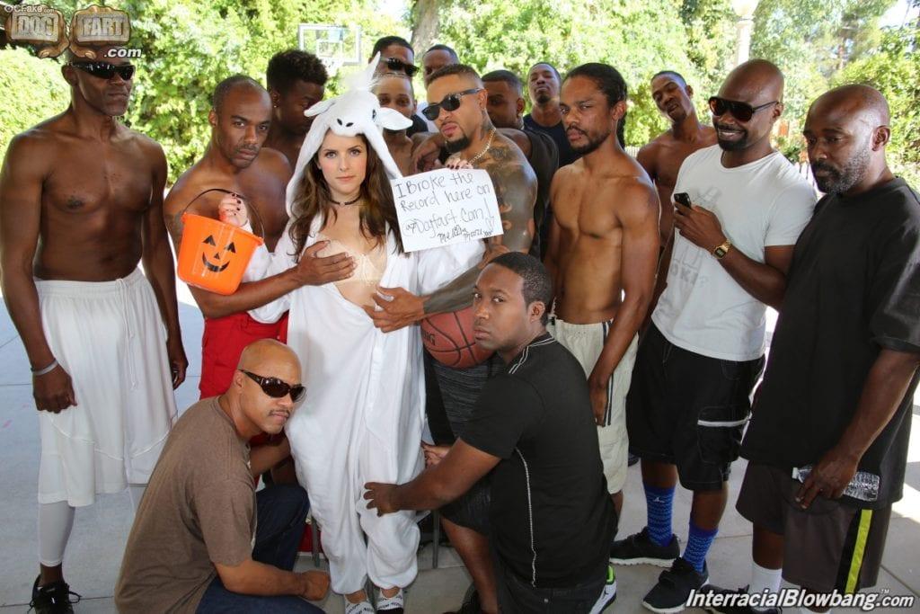 Black Cock Queens: Anna Kendrick - image black-cock-queens-anna-kendrick-8-1024x683 on https://blackcockcult.com