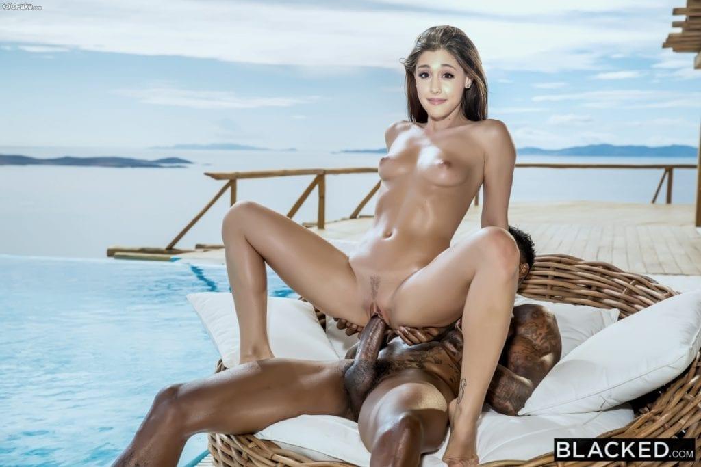 Black Cock Queens: Ariana Grande - image black-cock-queens-ariana-grande-24-1024x683 on https://blackcockcult.com