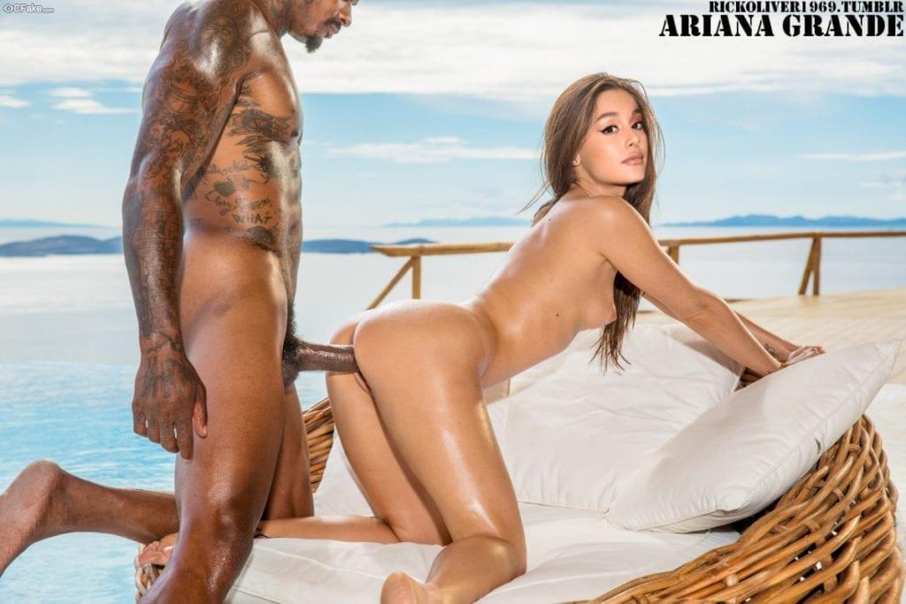 Black Cock Queens: Ariana Grande - image black-cock-queens-ariana-grande-25-1024x683 on https://blackcockcult.com