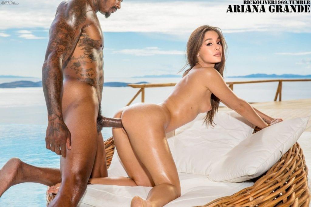 Black Cock Queens: Ariana Grande - image black-cock-queens-ariana-grande-53-1024x683 on https://blackcockcult.com