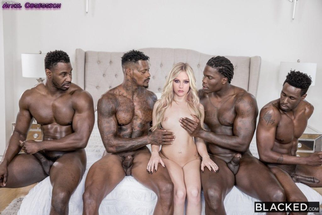 Black Cock Queens: Avril Lavigne