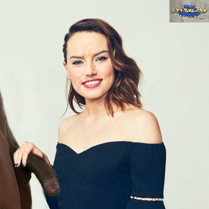 Black Cock Queens: Daisy Ridley - image black-cock-queens-daisy-ridley-36 on https://blackcockcult.com