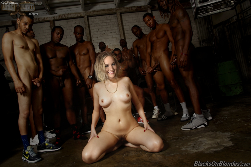 Black Cock Queens: Jennifer Lawrence - image black-cock-queens-jennifer-lawrence-13 on https://blackcockcult.com