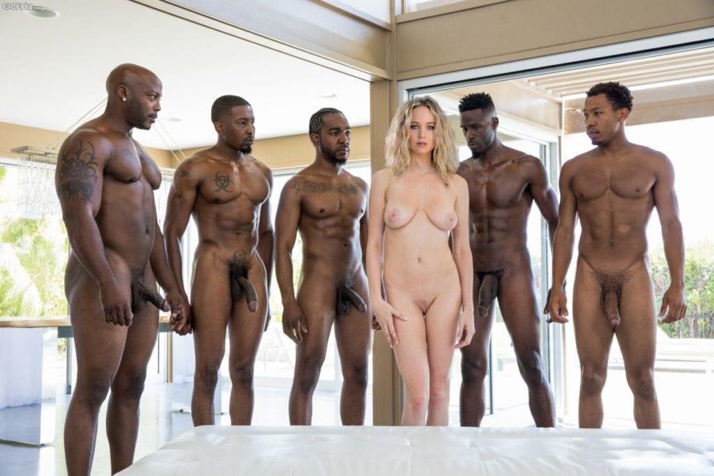 Black Cock Queens: Jennifer Lawrence - image black-cock-queens-jennifer-lawrence-28-1024x683 on https://blackcockcult.com