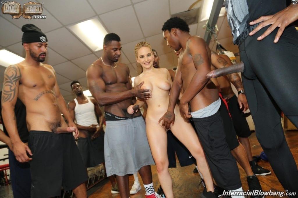 Black Cock Queens: Jennifer Lawrence - image black-cock-queens-jennifer-lawrence-43-1024x683 on https://blackcockcult.com