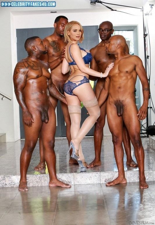 Black Cock Queens: Jennifer Lawrence - image black-cock-queens-jennifer-lawrence-49 on https://blackcockcult.com