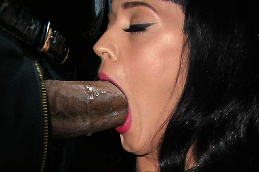 Black Cock Queens: Katy Perry - image black-cock-queens-katy-perry-3 on https://blackcockcult.com