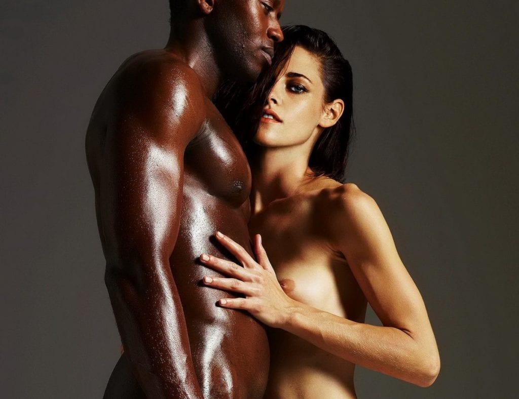 Black Cock Queens: Kristen Stewart - image black-cock-queens-kristen-stewart-7-1024x788 on https://blackcockcult.com