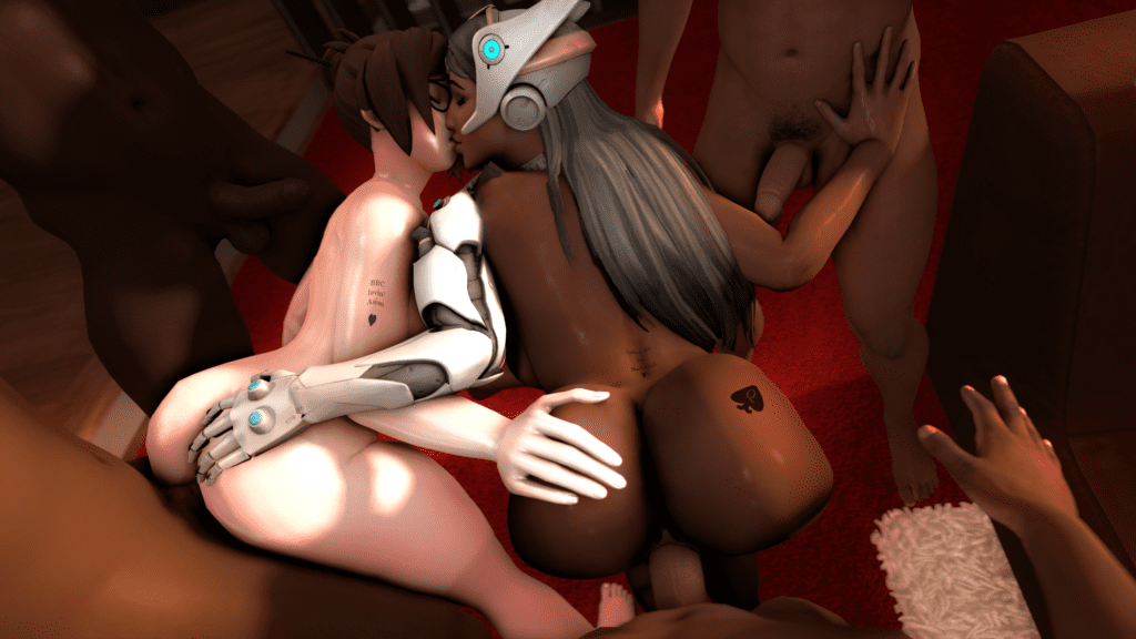 Overwatch: Blacked Edition - image overwatch-blacked-edition-1024x576 on https://blackcockcult.com