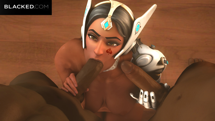 Overwatch: Blacked Edition - image overwatch-blacked-edition-9 on https://blackcockcult.com