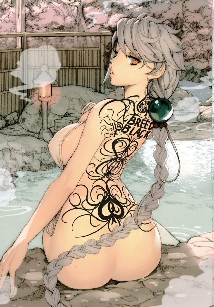 Queen of Spades Hentai - II - image Queen-of-Spades-Hentai-II-11-838x1200 on https://blackcockcult.com