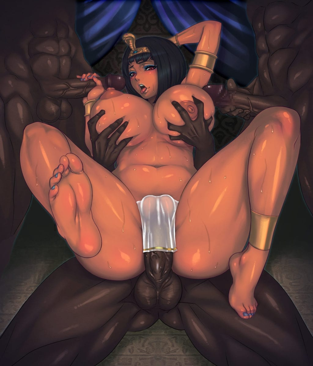 Queen of Spades Hentai - II - image Queen-of-Spades-Hentai-II-19-1024x1197 on https://blackcockcult.com