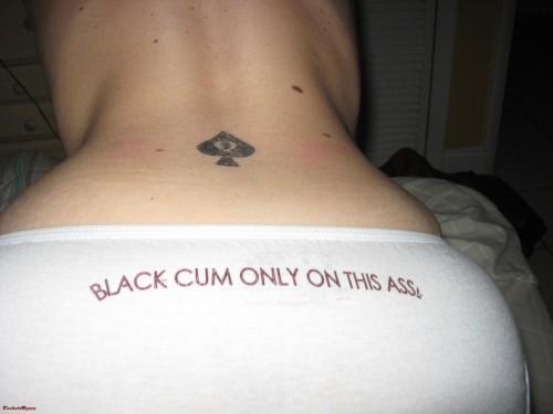Black Only Attire