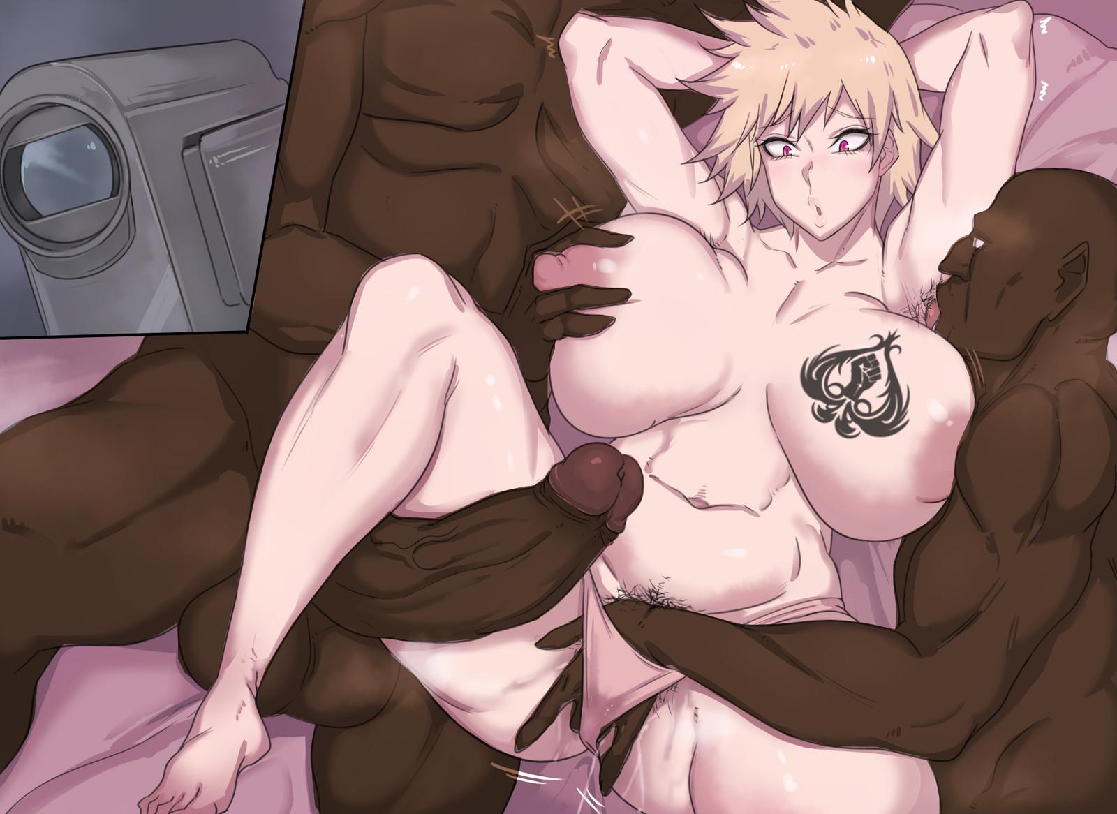 queen of spades anime hentai