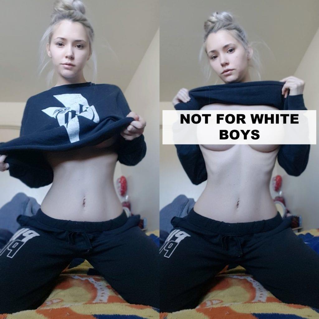 White Women and White Sissies - Caption Gallery - image white-women-and-white-sissies-caption-gallery-1024x1024 on https://blackcockcult.com