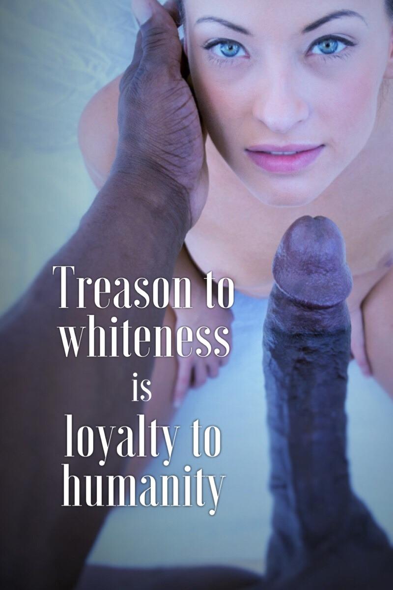 White Women and White Sissies - Caption Gallery - image white-women-and-white-sissies-caption-gallery-5 on https://blackcockcult.com
