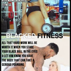 Magazine Covers from the Black Owned Future - image Blacked-Fitness-248x248 on https://blackcockcult.com