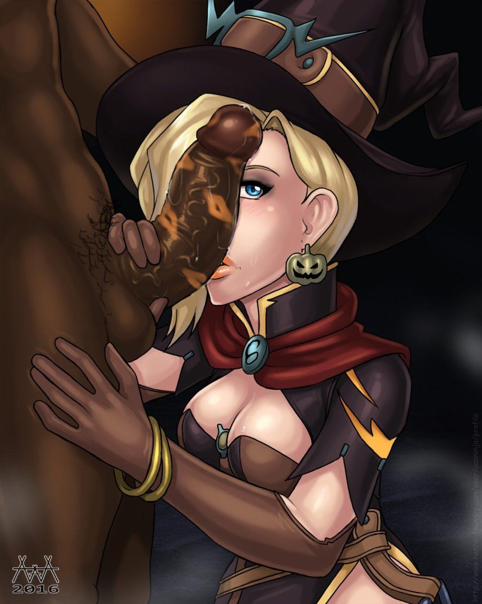 Happy Halloween - image  on https://blackcockcult.com