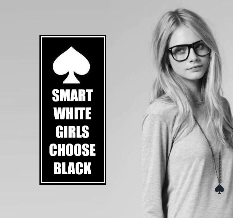 Smart White Girls Choose Black - image Smart-White-Girls-Choose-Black-3 on https://blackcockcult.com