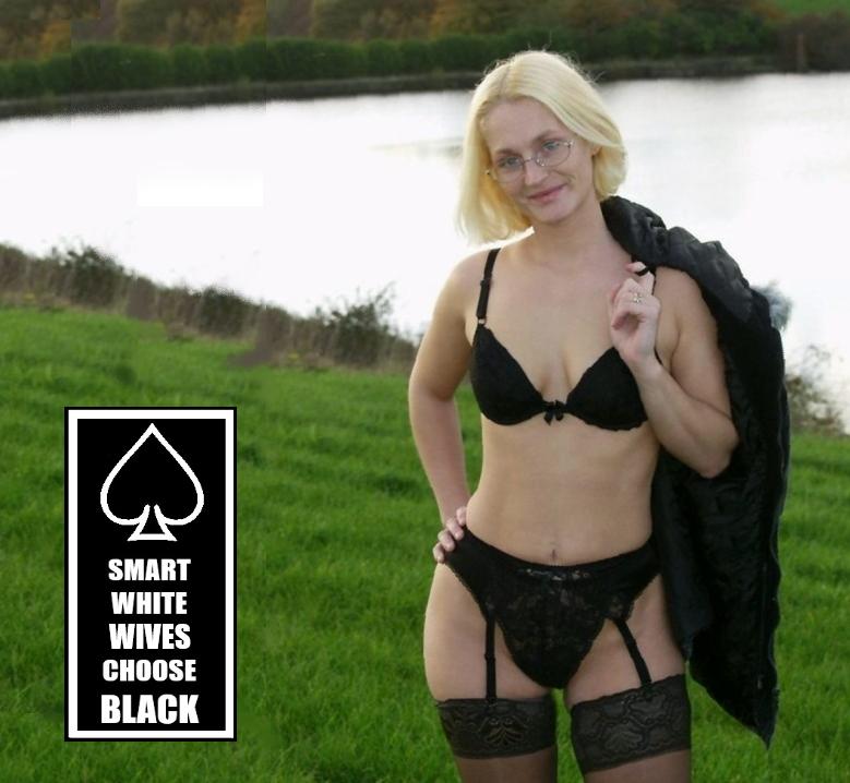 Smart White Girls Choose Black - image Smart-White-Girls-Choose-Black-8 on https://blackcockcult.com