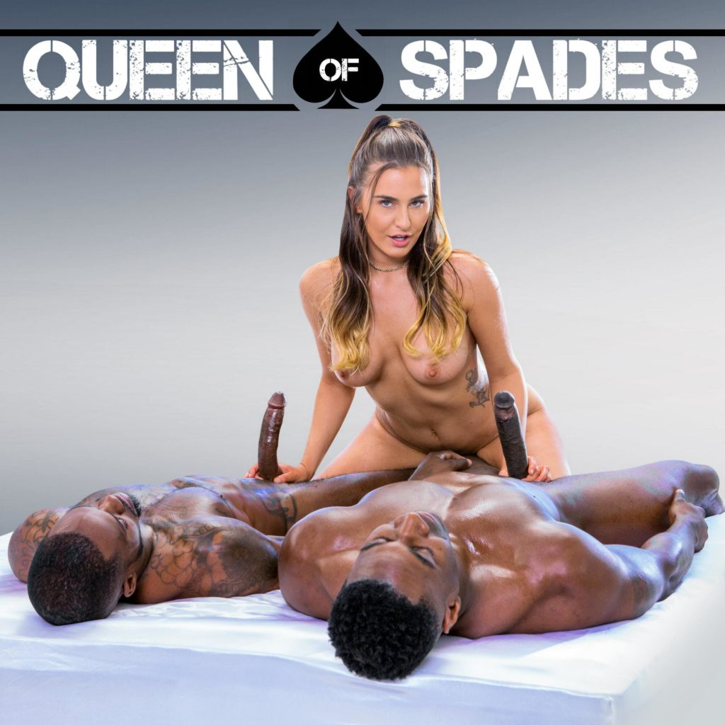 The Queen of Spades Movement is in Full Swing - image The-Queen-of-Spades-Movement-is-in-Full-Swing-1-1024x1024 on https://blackcockcult.com