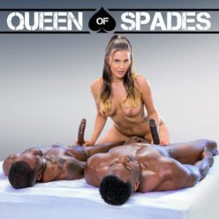 A Queen Of Spades Deserves Your Worship - image The-Queen-of-Spades-Movement-is-in-Full-Swing-1-248x248 on https://blackcockcult.com