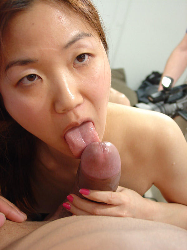 Korean Cockslut Heidi Ho - image Korean-Cockslut-Heidi-Ho-1 on https://blackcockcult.com