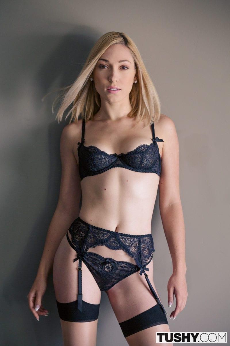 Lily Labeau - image  on https://blackcockcult.com
