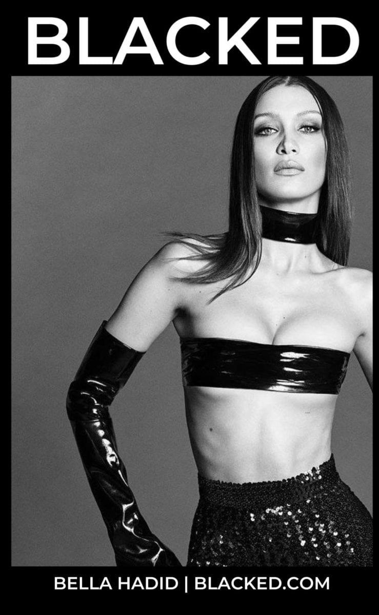 Blacked List: Bella & Gigi Hadid - image Blacked-List-Bella-Gigi-Hadid-4-739x1200 on https://blackcockcult.com