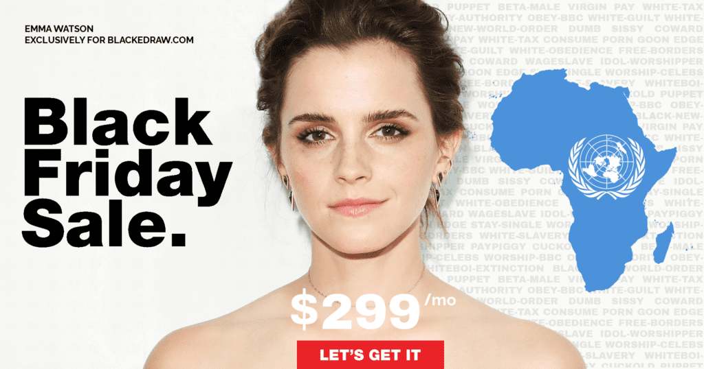 Blacked List: Emma Watson - image Blacked-List-Emma-Watson-1-1024x538 on https://blackcockcult.com