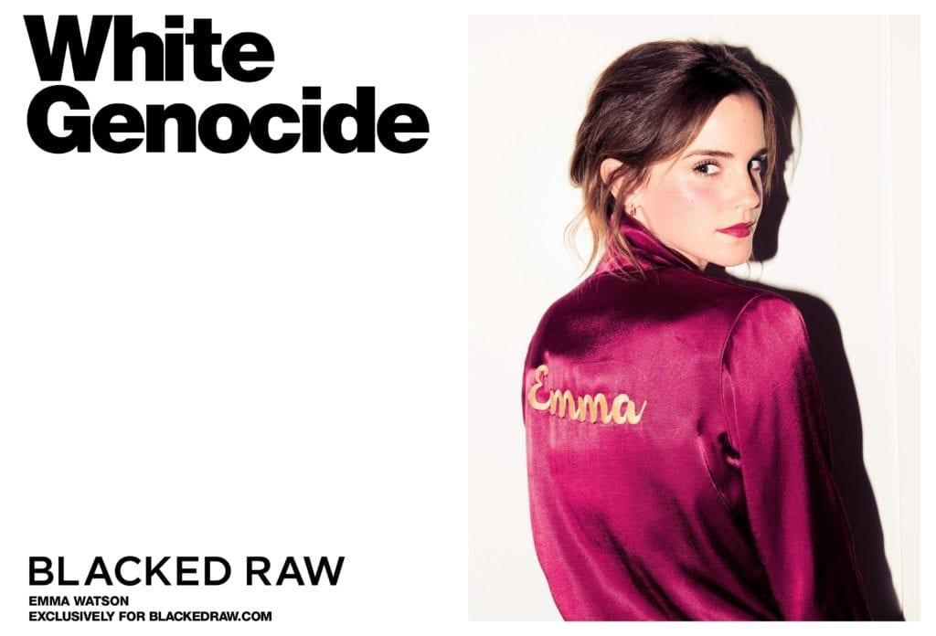 Blacked List: Emma Watson - image Blacked-List-Emma-Watson-7-1024x696 on https://blackcockcult.com