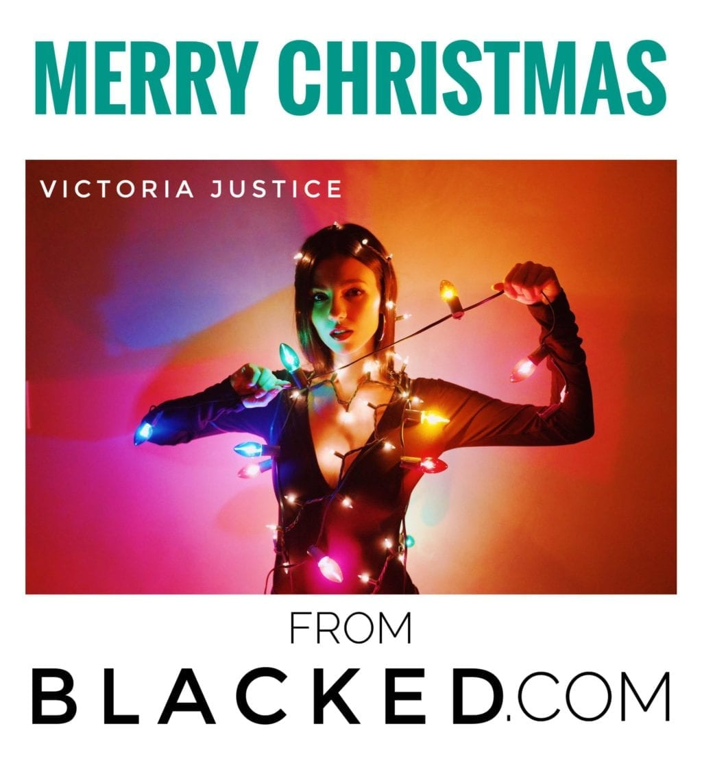 Blacked List: Victoria Justice - image Blacked-List-Victoria-Justice-2-1024x1107 on https://blackcockcult.com