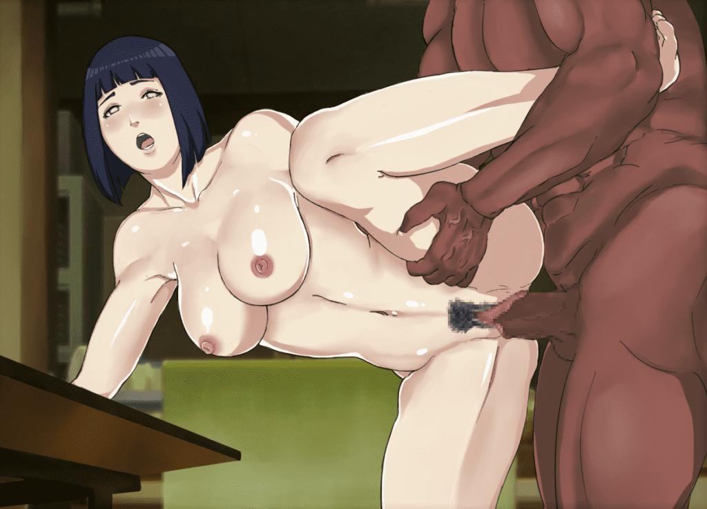 Cuckolding Naruto - image Cuckolding-Naruto-4-1024x738 on https://blackcockcult.com
