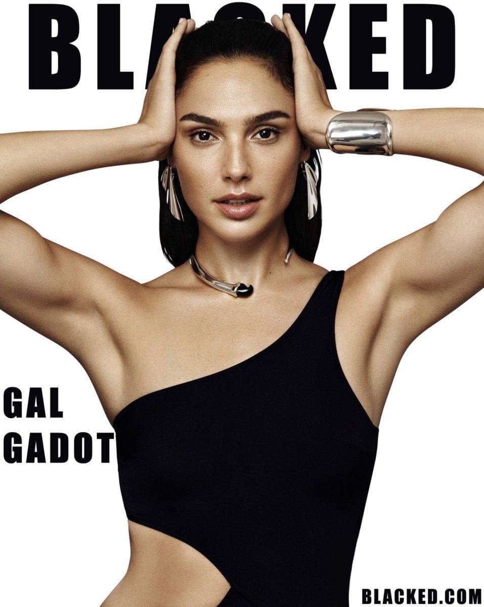 Gal Gadot Blacked - image Gal-Gadot-Blacked-3-957x1200 on https://blackcockcult.com