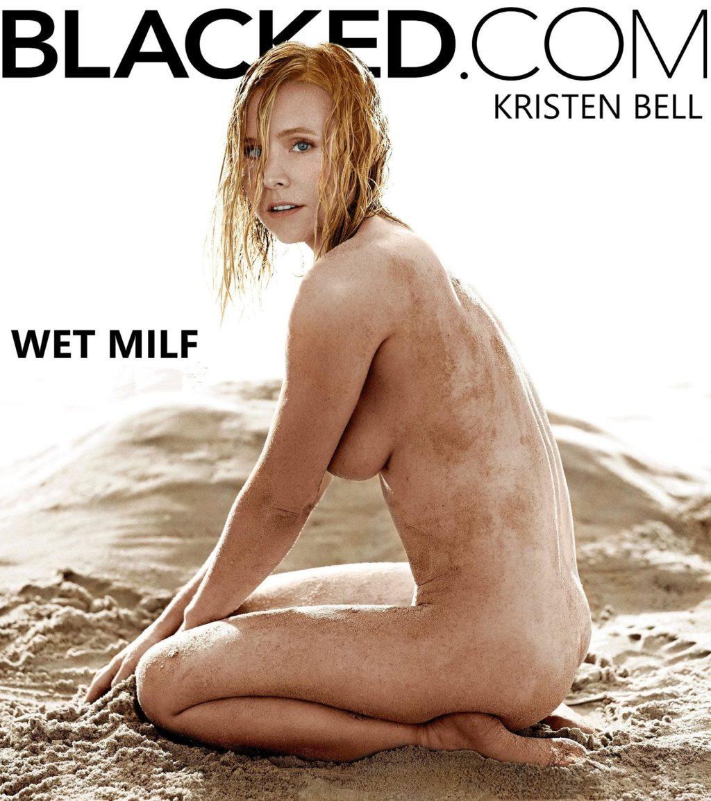 Blacked List: Kristen Bell