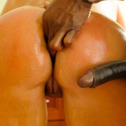 Jayda Diamonde Stretches Herself Out For BBC - image Round-Asses-Belong-To-Big-Black-Cock-11-248x248 on https://blackcockcult.com