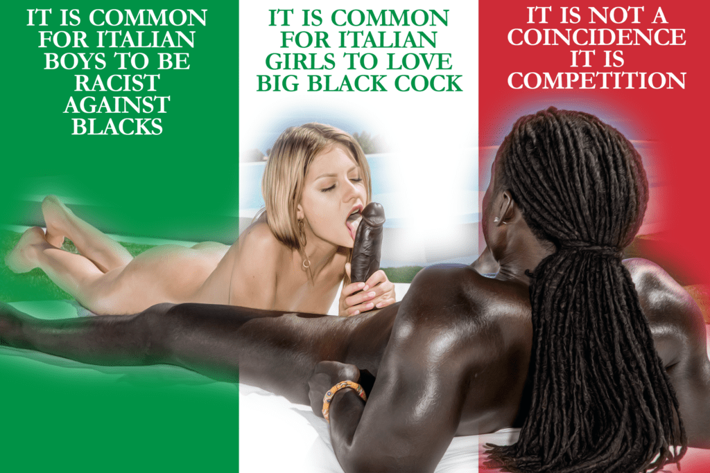 Flags Of A Blacked World - image Flags-Of-A-Blacked-World-10-1024x683 on https://blackcockcult.com