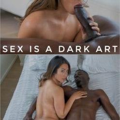 Whiteboi Psychological Castration - image  on https://blackcockcult.com