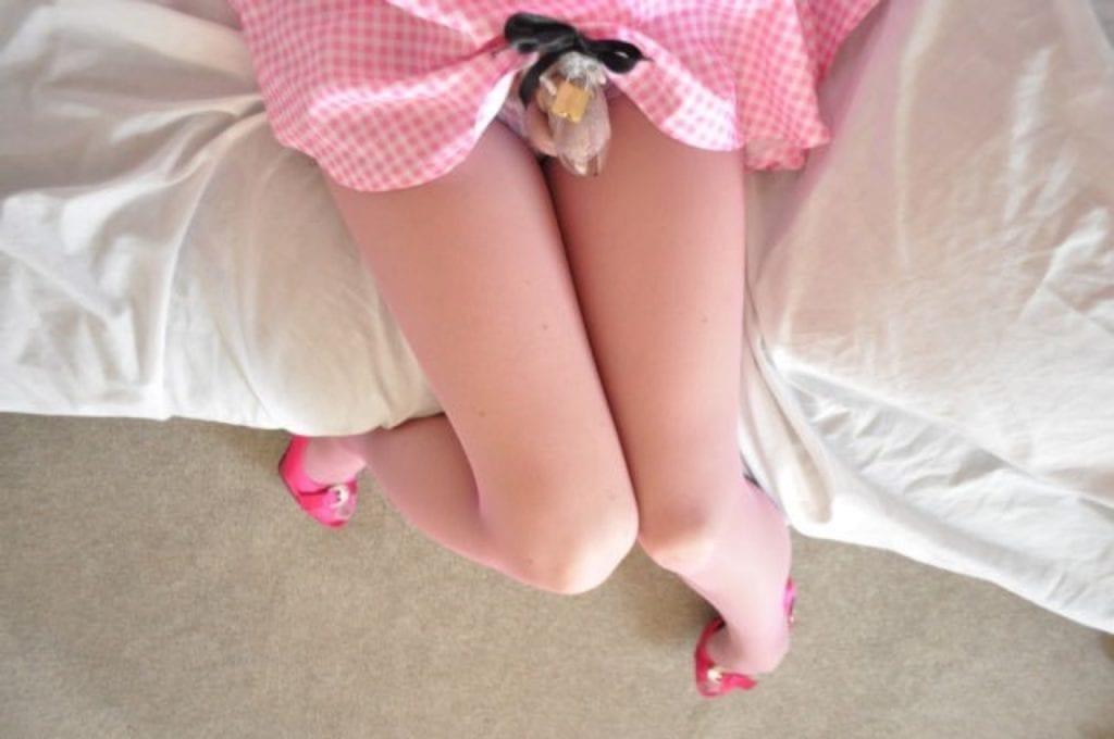 The Sissy Dress Code - image The-Sissy-Dress-Code-8-1024x680 on https://blackcockcult.com