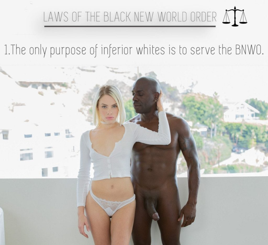 Laws Of The Black New World Order - image Laws-Of-The-Black-New-World-Order-1-1024x939 on https://blackcockcult.com