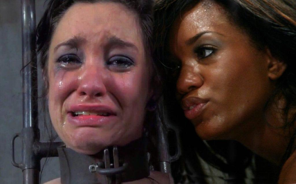 Sadistic Lesbian Queens - image Black-Lesbian-Queens-14-1024x638 on https://blackcockcult.com