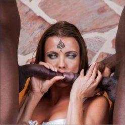 Cuckolding: A Gateway To A Black Led Lifestyle For White Couples - image Embrace-Your-Destiny-Worship-Black-Gods-1-248x248 on https://blackcockcult.com