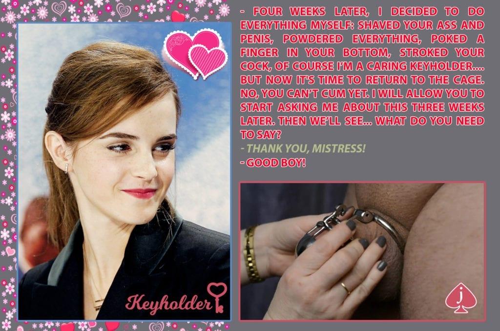 Emma Watson - Cuckold Fantasy Captions - image Emma-Watson-Cuckold-Fantasy-Captions-14-1024x678 on https://blackcockcult.com