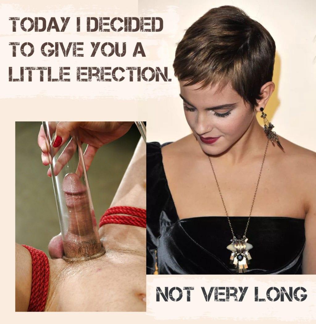 Emma Watson - Cuckold Fantasy Captions - image Emma-Watson-Cuckold-Fantasy-Captions-7-1024x1049 on https://blackcockcult.com