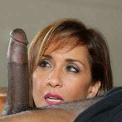 Ariel Rebel Training With A Black Dildo - image MILF-Wives-Discovering-BBC-1-248x248 on https://blackcockcult.com