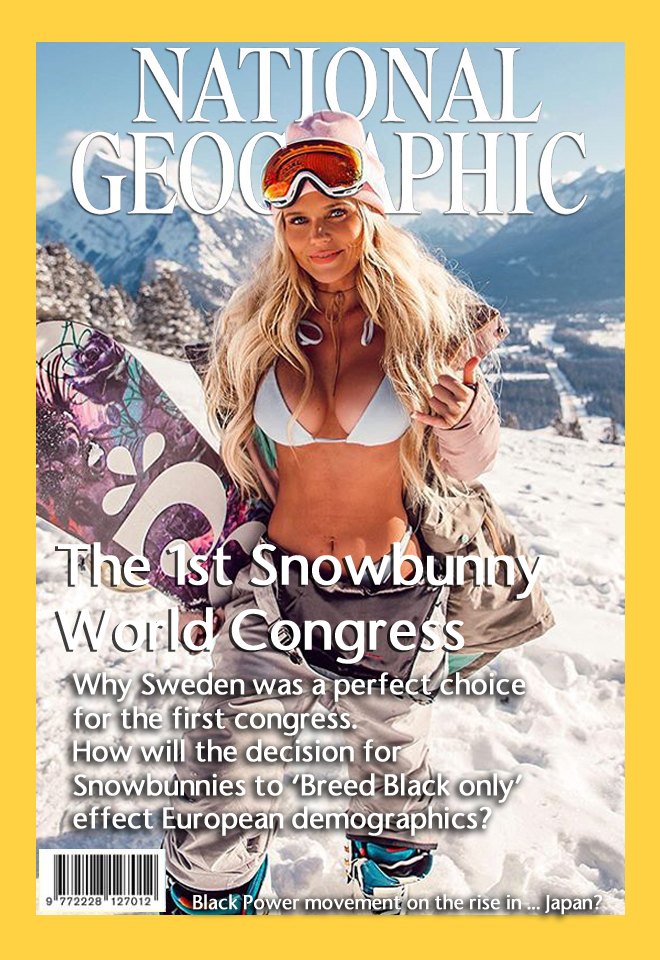 National Geographic Covers - image National-Geographic-Covers-4 on https://blackcockcult.com