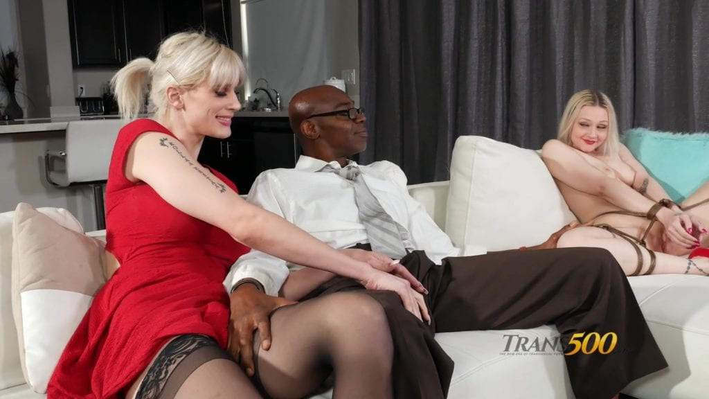 Black Owned Wife And Feminized Sissy Husband - image Black-Owned-Wife-And-Sissy-Husband-15-1024x576 on https://blackcockcult.com