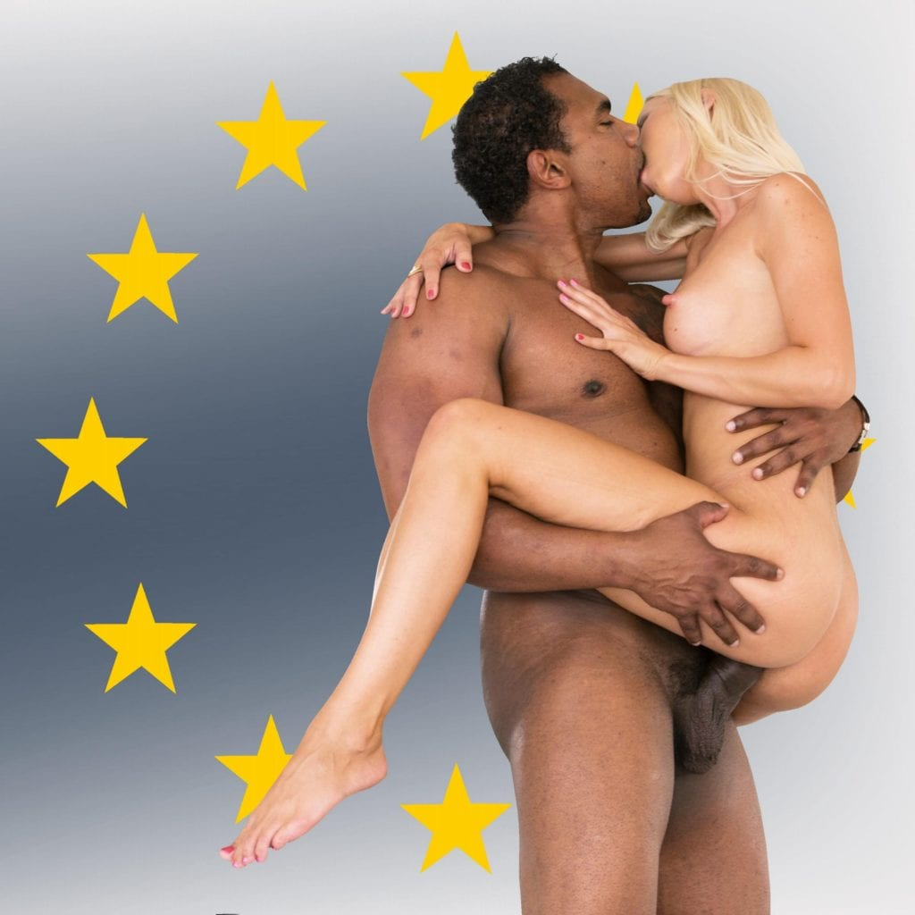 Europe Welcomes Their Black Sexual Liberation - image Europe-Welcomes-Their-Black-Sexual-Liberation-10-1024x1024 on https://blackcockcult.com