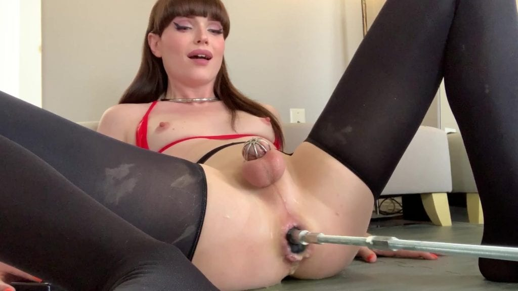 Sissy Slut Natalie Mars Brutally Anal Trained - image Sissy-Slut-Natalie-Mars-Brutally-Anal-Trained-1-1024x576 on https://blackcockcult.com