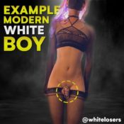 10 Ways To Train Your Whiteboi By Letting Him Watch - image 32652-featured-175x175 on https://blackcockcult.com